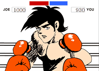 Celebrity Smackdown - Boxing Games