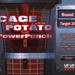 Cage Potato's Power Punch