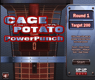 cag potato power punch 2 - Cage Potato's Power Punch