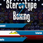 Stereotype Boxing 2