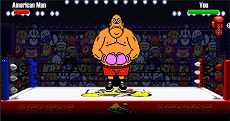 stereotype boxing 2 2 - Stereotype Boxing