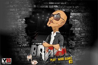 the brawl 1 - The Brawl