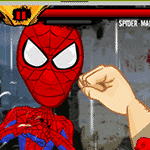 epic celeb brawl spiderman - Epic Celeb Brawl - Spiderman