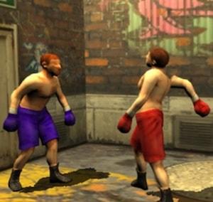 drunken boxers - Drunken Boxers