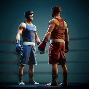 Punchers - Punchers
