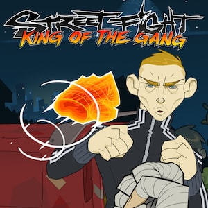 Street Fight King of the Gang - Street Fight King of the Gang