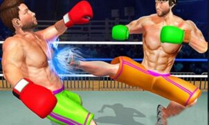 bodybuilder ring fighting club wrestling games 302x180 - BodyBuilder Ring Fighting Club: Wrestling Games